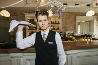 A Guide to Etiquette for Cater Waiters