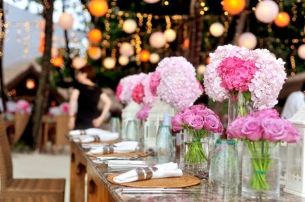 Things to Remember When Picking Wedding Reception Style