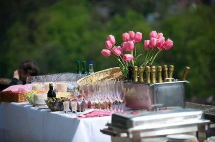 Eight Outdoor Party Planning Tips to Make You Look Like A Pro