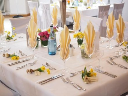 New Food Trends in Wedding Catering