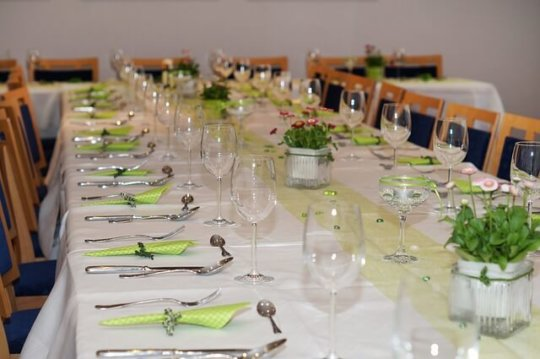 Wedding Caterers, They can make a Wedding Amazing!