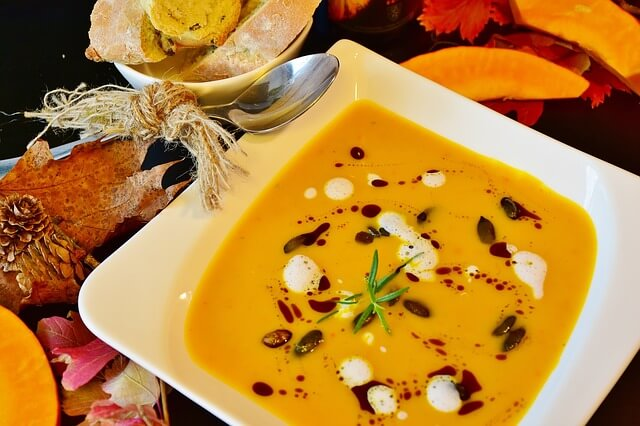 15 Recipes That Prove Pumpkin Soup Is Winning Fall - Not PSLs