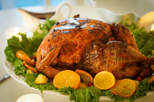 Turkey Avocado Burgers — Wine and Dine