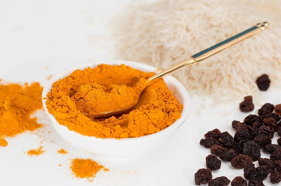 What are some of the wide-ranging health benefits of turmeric?