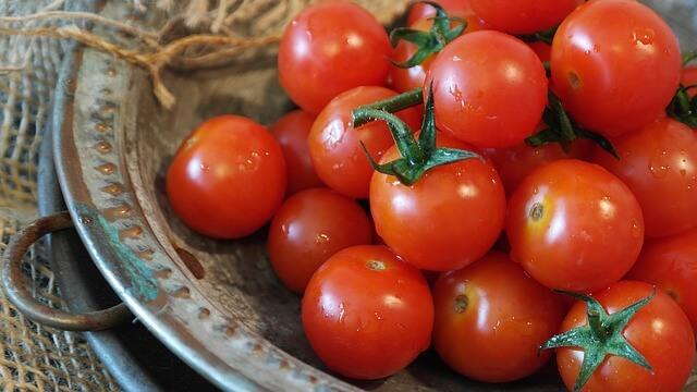 Recipe of the Week 10-Minute Homemade Tomato Sauce