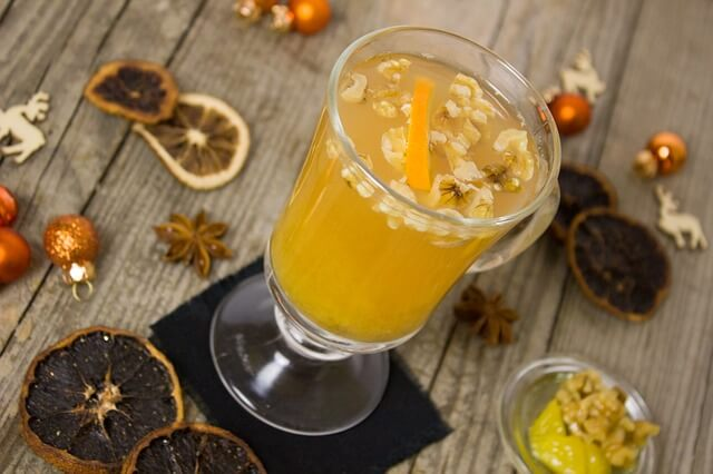 12 Nogs, Punches & Libations to Celebrate the Holiday Season — Nogs & Punches
