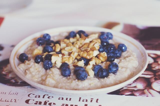 How To Make Creamy Make-Ahead Steel-Cut Oatmeal — Cooking Lessons from The Kitchn
