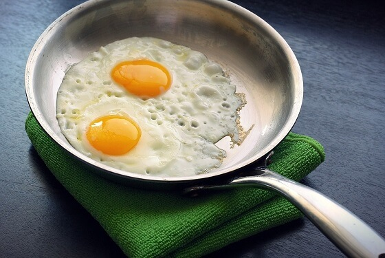 Are Runny Egg Yolks Safe for Kids to Eat